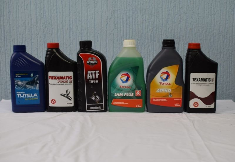 óleo de Carro Preço na Casa Verde - óleo para Carro