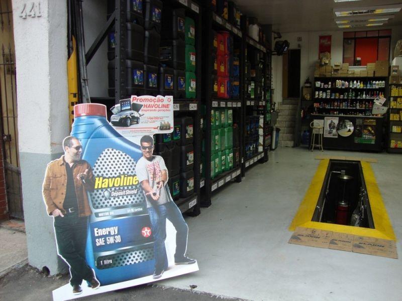 Onde Encontrar Venda de óleo Automotivo na Consolação - Comprar óleo de Carro
