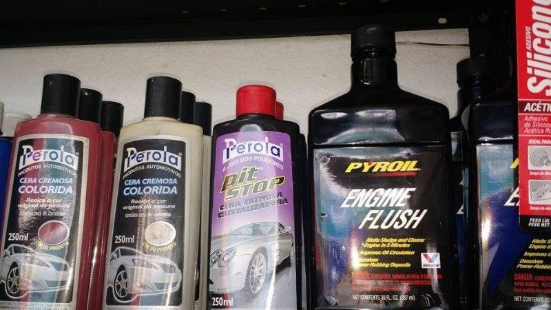 Quanto Custa Troca de óleo em Higienópolis - Troca de óleo de Moto