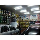 venda de óleo para automóvel em São Bernardo do Campo