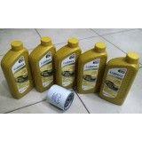 venda de óleo para carro