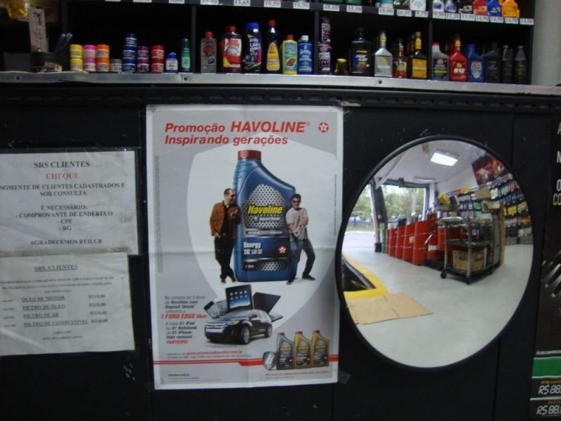 Venda de óleos em Sp na Vila Formosa - Comprar óleo de Carro